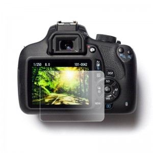 EASYCOVER SCREEN PROTECTOR FOR CANON 1Dx/1Dx Mark II