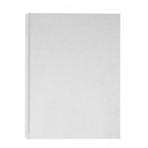 Opus Metalbind Hard Covers Pouch A4 304x212mm (Wit)