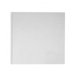 Opus Metalbind Hard Covers Pouch 310x308mm (Wit)