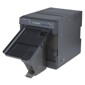 KODAK D4600 PHOTO PRINTER DOUBLE SIDED PRINTER 20X30CM