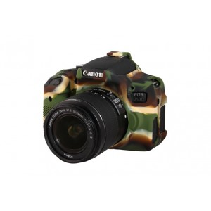 EASYCOVER BODY COVER FOR CANON 750D CAMOUFLAGE