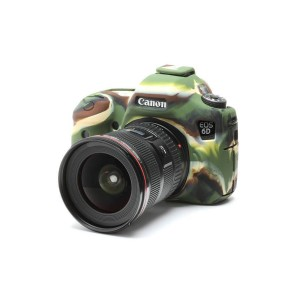 EASYCOVER BODY COVER FOR CANON 6D CAMOUFLAGE