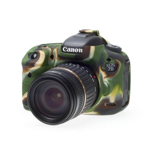 EASYCOVER BODY COVER FOR CANON 7D MARK II CAMOUFLAGE