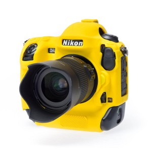 EASYCOVER BODY COVER FOR NIKON D4/D4S YELLOW
