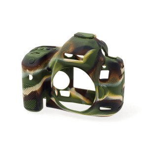EASYCOVER BODY COVER FOR CANON 5D MARK 3 / 5DS R / 5DS CAMOUFLAGE