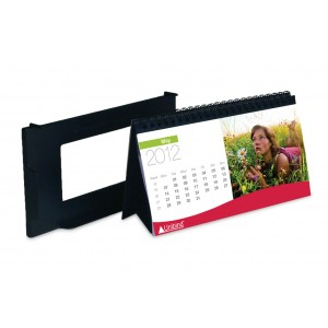 UNIBIND UniCalendar Guide 20x10cm (10st) Standing Model Re-usable
