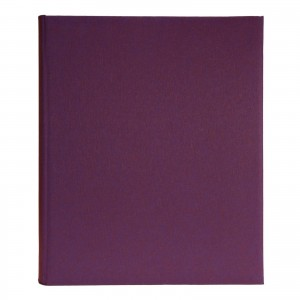 Goldbuch photo album  Summertime Trend purple 34x35