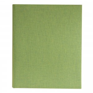 Goldbuch photo album  Summertime Trend light green 34x35