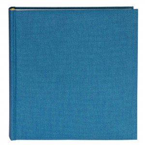 Goldbuch photo album Summertime light blue 34x35