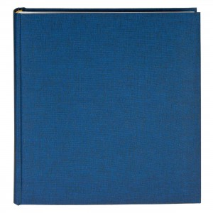 Goldbuch photo album Summertime blue 34x35