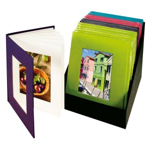 Goldbuch mini album Bella Vista 13x18cm (display 20 st)