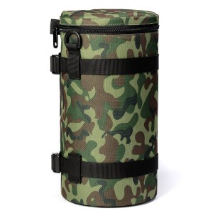 EASYCOVER LENS BAG SIZE 130 X 290 MM CAMOUFLAGE