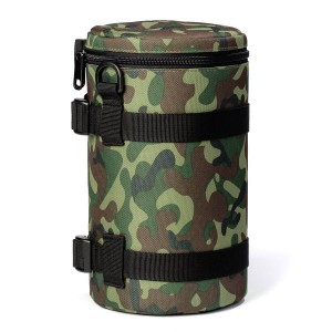 EASYCOVER LENS BAG SIZE 110 X 230 MM CAMOUFLAGE