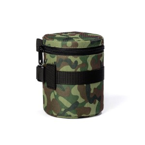 EASYCOVER LENS BAG SIZE 85 X 130 MM CAMOUFLAGE
