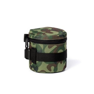 EASYCOVER LENS BAG SIZE 80 X 95 MM CAMOUFLAGE