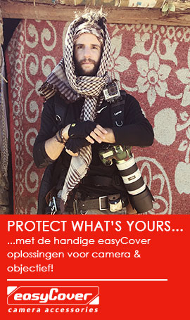 Protect what's yours met easyCover